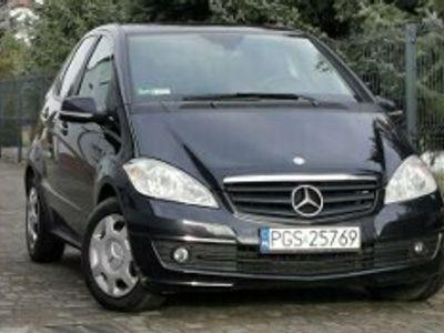 używany Mercedes A150 Klasa A W169 MERCEDESBENZYNA 153000 km