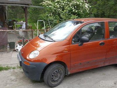 używany Chevrolet Matiz MATIZ