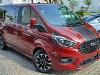 używany Ford Tourneo Sport L1
