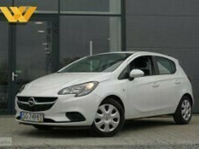używany Opel Corsa E Enjoy 1.4 75KM krajowy/ klima / zadbany / po serwisie