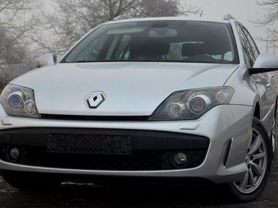 używany Renault Laguna Opłacona 1.5Dci Serwis Xenon Parktronik Navi Hands free Alu III (2007-)