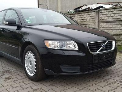 używany Volvo V50 II (2007-)