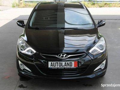 używany Hyundai i40 1.6dm 135KM 2012r. 160 600km
