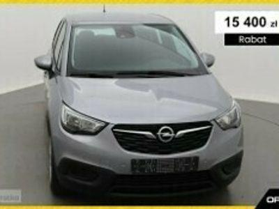 używany Opel Crossland X Enjoy 1.2 83KM Klimatyzacja Automatyczna+ Czujnik Parkowania Tył