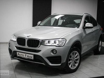 brugt BMW X4 I [F26] Salon PL*I właściciel*Serwisowany*xDrive*81000km przebiegu*fv23%