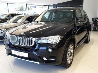 używany BMW X3 G01 xDrive xLine, FV-23%, gwarancja