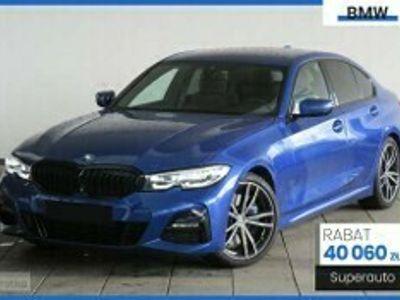 używany BMW 320 SERIA 3 320 M Sport d xDrive (190KM) MSport | Zadzwoń i zarezerwuj już dz