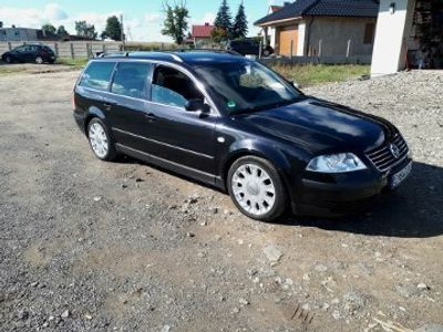 używany VW Passat 2 .0 116 km