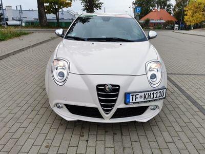 używany Alfa Romeo MiTo Sportiva Jedyna w Europie Full Opcja Super Stan