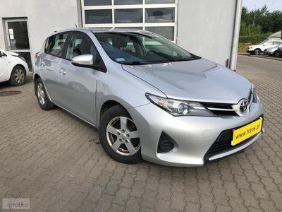 używany Toyota Auris II D4D Klima Serwis Zadbany 28900 netto-export