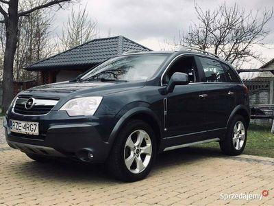 używany Opel Antara 2.0 CDTI 4x4 COSMO