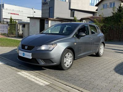 używany Seat Ibiza 1.0 MPI LPG
