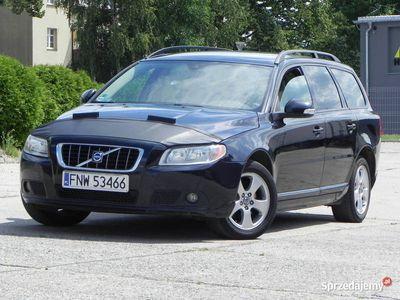 używany Volvo V70 III 2.0 diesel