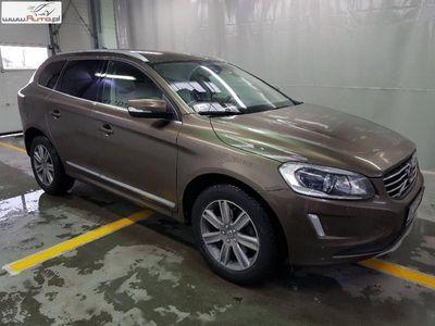 używany Volvo XC60 XC60 2.4dm3 190KM 2016r. 164 846kmD4 AWD Summum aut