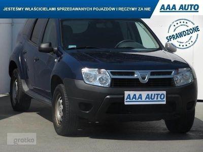 używany Dacia Duster I Salon Polska, 1. Właściciel, GAZ ,Bezkolizyjny