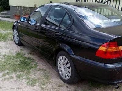 używany BMW 2002 E46rok 1.9