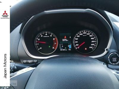 używany Mitsubishi Eclipse Cross Eclipse IVrabat: 22% (27 490 zł) Demonstracyjny Zamów on-line!