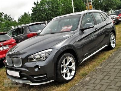 gebraucht BMW X1 I (E84) 2,0 d xdrive