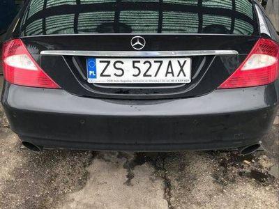używany Mercedes 350