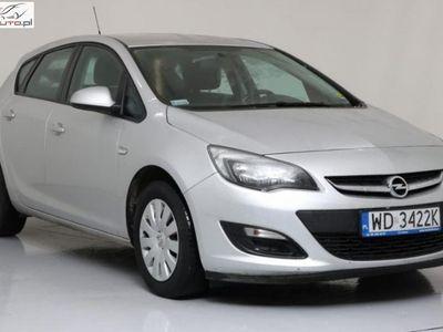 używany Opel Astra 1.6dm3 110KM 2015r. 91 140km WD3422K ! Enjoy ! Serwisowany do końca ! Tempomat !