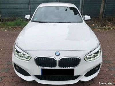 używany BMW 118 i M - Sport