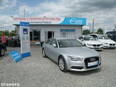 gebraucht Audi A6 C7