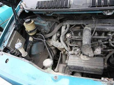 używany Peugeot 806 2,0 benz. - części
