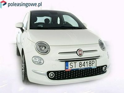używany Fiat 500 1.2dm 69KM 2019r. 14 088km