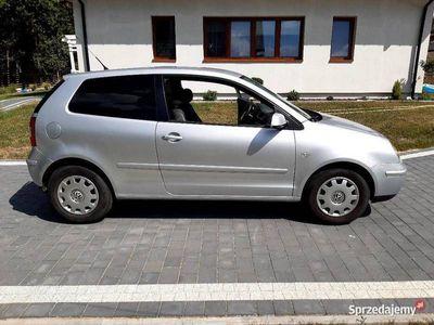 używany VW Polo 1.9SDI 2005r