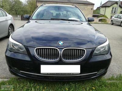 używany BMW 525 SERIA 5 d Xenony Skóra