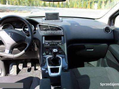 używany Peugeot 5008 Sprowadzony oplacony.Auto z Gwarancja