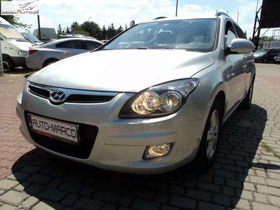 brugt Hyundai i30 i30 AUTOMAT 1.6 Hiundai1,6 CRDI CW