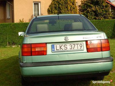 używany VW Passat B4