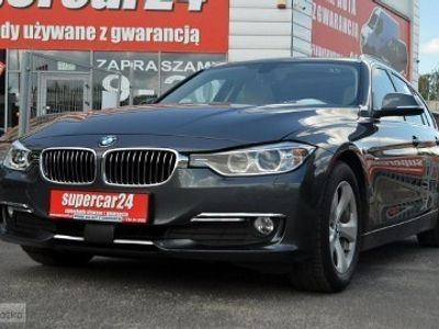 używany BMW 320 SERIA 3F30 2.0 Twin Power Turbo 163KM, Full wersja, Gwarancja!!