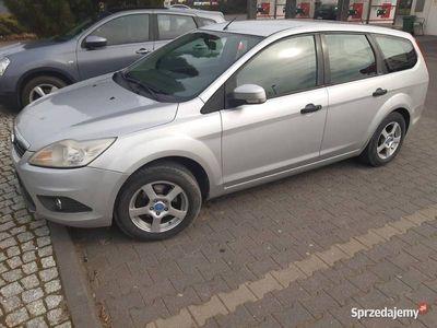 używany Ford Focus 2010 1.6 tdci salon Polska