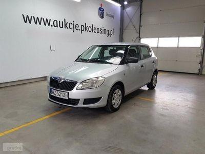 begagnad Skoda Fabia Fabia II II Hatchback 10-15,1.6 TDI DPF Active Plus
