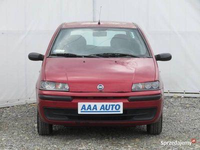 używany Fiat Punto 1.2 60