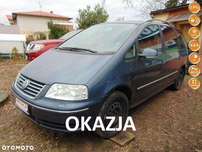 używany VW Sharan I 2.8 204KM