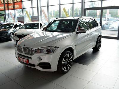 używany BMW X5 3dm 381KM 2014r. 138 000km