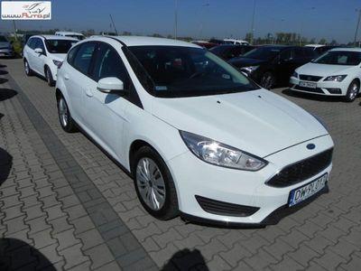 gebraucht Ford Focus 1.5dm3 95KM 2017r. 69 780km ABS
