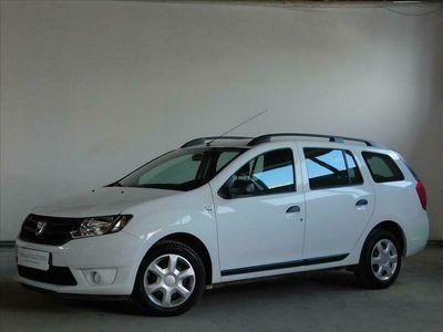 używany Dacia Logan MCV LOGAN1.5 dCi Ambiance S&S EU6