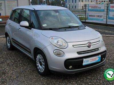 używany Fiat 500L Salon,Gwarancja,62 tys k!!,Idealny