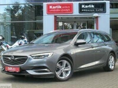 używany Opel Insignia Country Tourer II Dealer Karlik Poznań 2.0 170KM INNOVATION FV23%