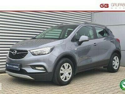 używany Opel Mokka X 1.4T Enjoy S&S 140KM Salon PL Faktura VAT 23%