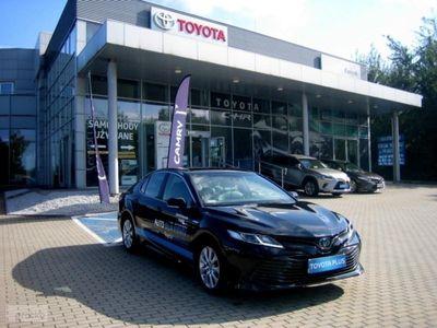 używany Toyota Camry 2.5 Hybrid Comfort e-CVT + Business OFERTA ASD