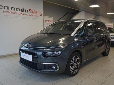 używany Citroën Grand C4 Picasso II 2.0 BlueHDi Shine S&S AUTOMAT 6 KRAJOWY!!