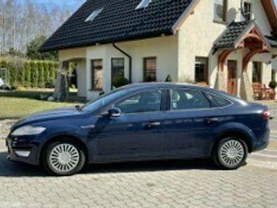 używany Ford Mondeo 2.0 TDCi Salon PL / I-rej. 2013 r. Mk4 (2007-2014)