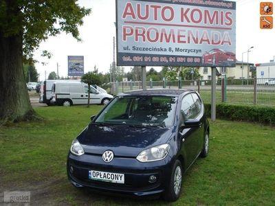 używany VW up! 1dm3 60KM 2013r. 38 000km Idealny na miasto.Ekonomiczny.