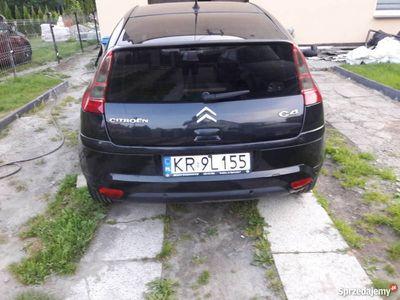 używany Citroën C4 cena do 15.06!