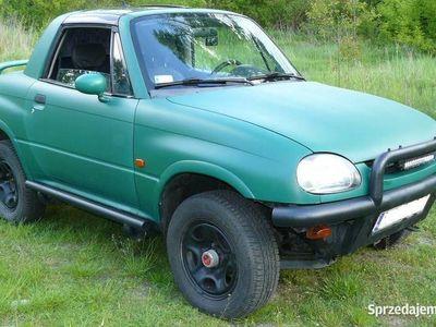 używany Suzuki Vitara X90